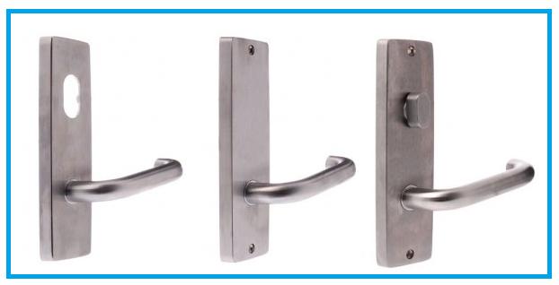 door hardware penrith locksmiths