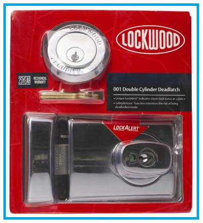 Security Door Locks Penrith Locksmiths